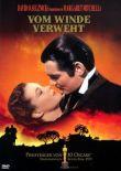 Vom Winde verweht - Clark Gable, Vivien Leigh, Olivia de Havilland, Leslie Howard - Victor Fleming - Sam Wood - Filme, Kino, DVDs - Charts, Bestenlisten, Top 10-Hitlisten, Chartlisten, Bestseller-Rankings