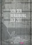 Von der Beraubung der Zeit - deutsches Filmplakat - Film-Poster Kino-Plakat deutsch