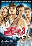 Vorstadtkrokodile 3 – Freunde für immer – deutsches Filmplakat – Film-Poster Kino-Plakat deutsch
