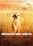Wächter der Wüste – deutsches Filmplakat – Film-Poster Kino-Plakat deutsch