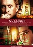 Wall Street 2 – Geld schläft nicht – deutsches Filmplakat – Film-Poster Kino-Plakat deutsch