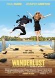 Wanderlust – Der Trip ihres Lebens – deutsches Filmplakat – Film-Poster Kino-Plakat deutsch