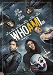 Who Am I – deutsches Filmplakat – Film-Poster Kino-Plakat deutsch