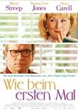 Wie beim ersten Mal – deutsches Filmplakat – Film-Poster Kino-Plakat deutsch