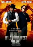 Wild Wild West – deutsches Filmplakat – Film-Poster Kino-Plakat deutsch