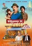 Willkommen bei Habib – deutsches Filmplakat – Film-Poster Kino-Plakat deutsch
