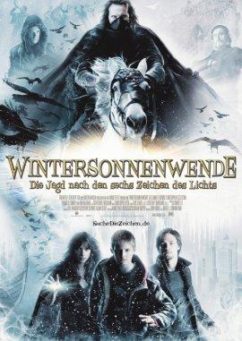 Wilson – deutsches Filmplakat – Film-Poster Kino-Plakat deutsch
