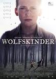 Wolfskinder - deutsches Filmplakat - Film-Poster Kino-Plakat deutsch
