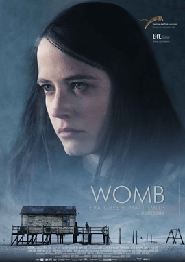 Womb – deutsches Filmplakat – Film-Poster Kino-Plakat deutsch