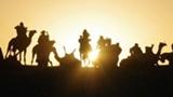 Woodstock in Timbuktu – Die Kunst des Widerstands