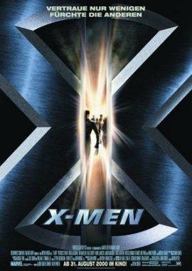 X-Men – Teil 1 der X-Men-Trilogie – Hugh Jackman, Patrick Stewart, Ian McKellen, Famke Janssen, James Marsden, Halle Berry – Bryan Singer – Marvel, Richard Donner, Tyler Mane, Anna Paquin, Ray Park, Rebecca Romijn – Filme, Kino, DVDs SciFi-Action-Abenteuer – Charts & Bestenlisten