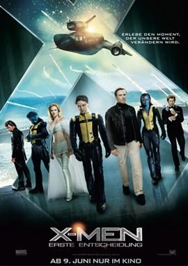 X-Men – Erste Entscheidung