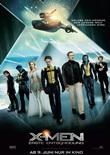 X-Men – Erste Entscheidung – deutsches Filmplakat – Film-Poster Kino-Plakat deutsch