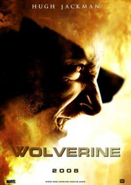 X-Men Origins – Wolverine – Hugh Jackman, Brian Cox, Dominic Monaghan, Liev Schreiber, Danny Huston, Maggie Q – Gavin Hood – Marvel – Filme, Kino, DVDs Kinofilm SciFi-Fantasy-Action – Charts & Bestenlisten