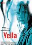 Yella – deutsches Filmplakat – Film-Poster Kino-Plakat deutsch