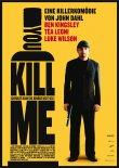 You Kill Me – deutsches Filmplakat – Film-Poster Kino-Plakat deutsch