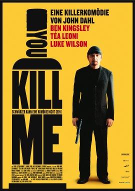 You Kill Me – Ben Kingsley, Téa Leoni, Luke Wilson, Dennis Farina, Philip Baker Hall, Bill Pullman – John Dahl – Mafia – Filme, Kino, DVDs Kinofilm Krimikomödie – Charts & Bestenlisten