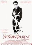Yves Saint Laurent – deutsches Filmplakat – Film-Poster Kino-Plakat deutsch