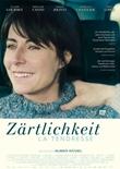 Zärtlichkeit – deutsches Filmplakat – Film-Poster Kino-Plakat deutsch