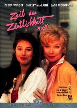 Zeit der Zärtlichkeit – deutsches Filmplakat – Film-Poster Kino-Plakat deutsch
