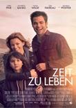 Zeit zu leben – deutsches Filmplakat – Film-Poster Kino-Plakat deutsch