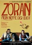 Zoran - Mein Neffe der Idiot - deutsches Filmplakat - Film-Poster Kino-Plakat deutsch