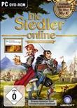 Die Siedler Online - deutsches Filmplakat - Film-Poster Kino-Plakat deutsch