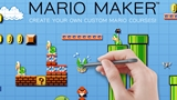 Mario Make - Jump'n'Run mit