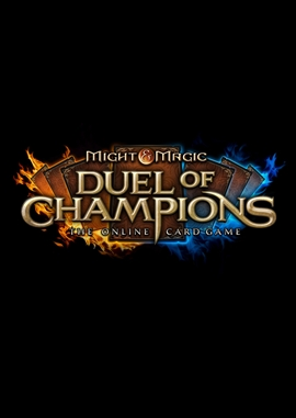 Might & Magic – Duel of Champions – deutsches Filmplakat – Film-Poster Kino-Plakat deutsch