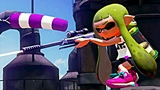Splatoon - Action Shooter mit