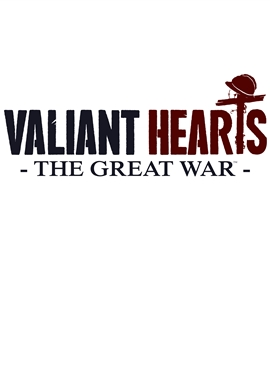 Valiant Hearts – The Great War – deutsches Filmplakat – Film-Poster Kino-Plakat deutsch