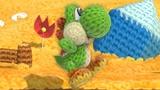 Yoshi's Woolly World - Jump'n'Run mit
