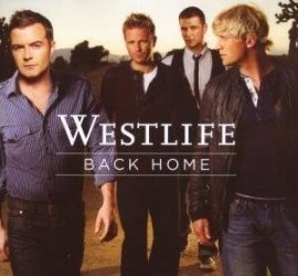 Back Home – Westlife – Musik, CDs, Downloads Album_Longplay_Alben Rock & Pop – Charts, Bestenlisten, Top 10, Hitlisten, Chartlisten, Bestseller-Rankings