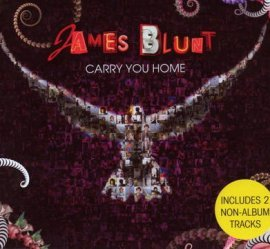 Carry You Home – James Blunt – All The Lost Souls – Musik, CDs, Downloads Maxi-Single Rock & Pop – Charts & Bestenlisten