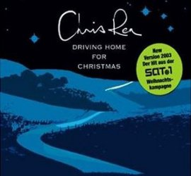 Driving Home For Christmas – Chris Rea – The Very Best Of – Weihnachten – Musik, CDs, Downloads Maxi-Single – Charts & Bestenlisten