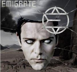 Emigrate – Emigrate – Rammstein, Richard Kruspe – Musik, CDs, Downloads Album_Longplay_Alben Rock & Pop – Charts & Bestenlisten