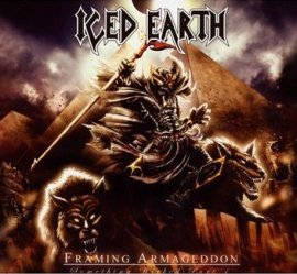 Framing Armageddon (Something Wicked Part 1) – Iced Earth – Musik, CDs, Downloads Album_Longplay_Alben Hard & Heavy – Charts & Bestenlisten