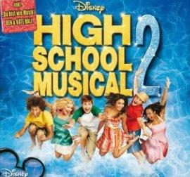 High School Musical 2 Soundtrack