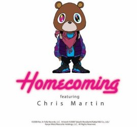 Homecoming – Kanye West – Graduation – Musik, CDs, Downloads Maxi-Single HipHop & Rap – Charts & Bestenlisten