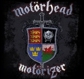 Motörizer – Motörhead – Musik, CDs, Downloads Album_Longplay_Alben Hard & Heavy – Charts & Bestenlisten