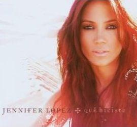 Qué Hiciste - Jennifer Lopez - Como Ama Una Mujer - Musik, CDs, Downloads Maxi-Single - Charts, Bestenlisten, Top 10, Hitlisten, Chartlisten, Bestseller-Rankings