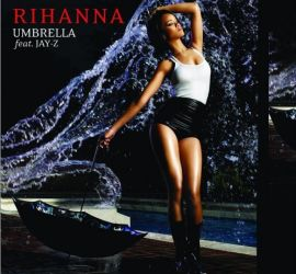 Umbrella – Rihanna feat. Jay-Z – Good Girl Gone Bad – Musik, CDs, Downloads Maxi-Single Black & Soul – Charts & Bestenlisten
