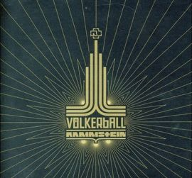 Völkerball – Rammstein – Musik, CDs, Downloads Album_Longplay_Alben – Charts, Bestenlisten, Top 10, Hitlisten, Chartlisten, Bestseller-Rankings
