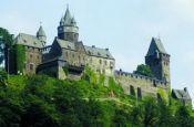Burg Altena Altena Burg_Schloss Deutschland Ausflugsziele Freizeit Urlaub Reisen