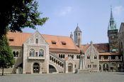 Burg Dankwarderode Braunschweig Burg_Schloss Deutschland Ausflugsziele Freizeit Urlaub Reisen