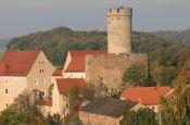 Burg Gnandstein Kohren-Sahlis Burg_Schloss Deutschland Ausflugsziele Freizeit Urlaub Reisen