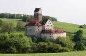 Burg Katzenstein Dischingen-Katzenstein Burg_Schloss Deutschland Ausflugsziele Freizeit Urlaub Reisen