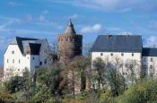 Burg Mildenstein Leisnig Burg_Schloss Deutschland Ausflugsziele Freizeit Urlaub Reisen