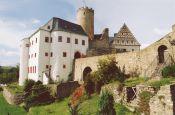 Burg Scharfenstein Scharfenstein Burg_Schloss Deutschland Ausflugsziele Freizeit Urlaub Reisen