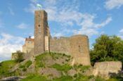 Burg Stolpen Stolpen Burg_Schloss Deutschland Ausflugsziele Freizeit Urlaub Reisen